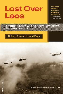 Lost Over Laos by Richard Pyle