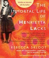 The Immortal Life...