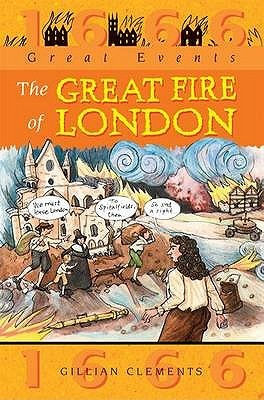 The Great Fire Of London