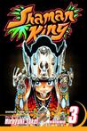 Shaman King, Vol. 3: The Lizard Man