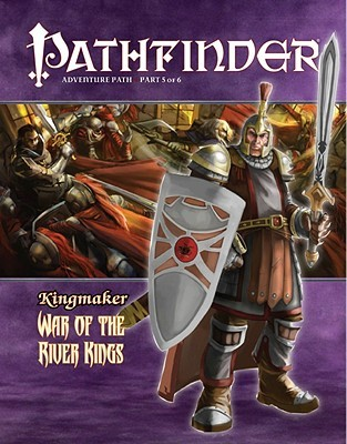 Pathfinder Adventure Path #35