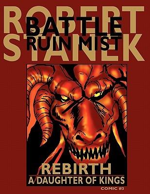 Rebirth (A Daughter of Kings, #3)