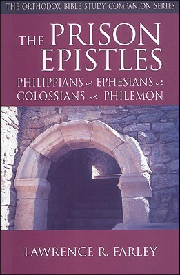 The prison epistles philippians ephesians colossians philemon by 745550 fandeluxe Images