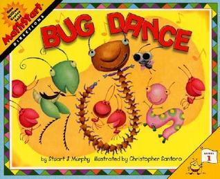Bug Dance by Stuart J. Murphy