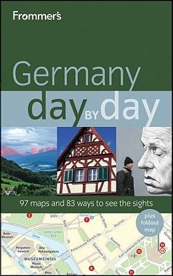 Frommers Germany Day by Day EPUB