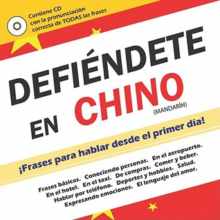 Defiendete en Chino [With CD (Audio)]