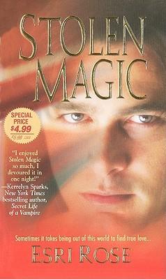 Stolen Magic by Esri Rose