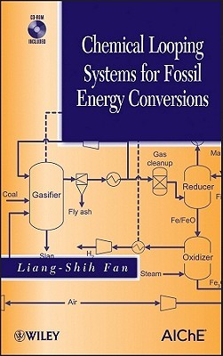 Chemical Looping Systems for Fossil Energy Conversions [With CDROM]