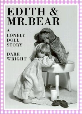 Edith and Mr. Bear Book