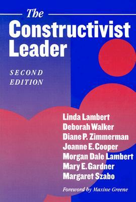 The Constructivist Leader EPUB