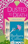 Dusted To Death (Charlotte LaRue Mystery #8)