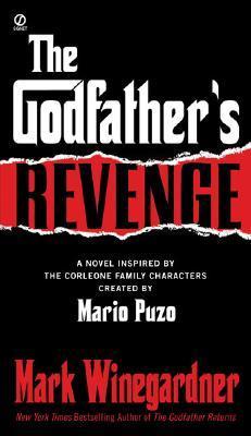 The Godfather's Revenge by Mark Winegardner