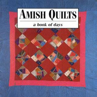 Amish Quilts: Book of Days