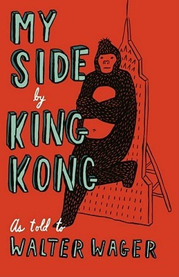 My Side: By King Kong