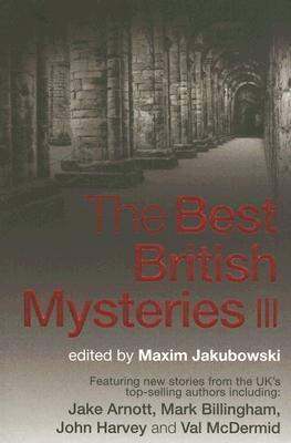 The Best British Mysteries III Descarga gratuita de ebook sin suscripción