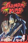 Shaman King, Vol. 4 by Hiroyuki Takei