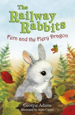 Railway Rabbits: Bracken Finds a Secret Tunnel: Book 5 (The Railway Rabbits)