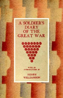 Soldier's Diary of the Great War