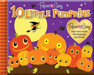 10 Little Pumpkins