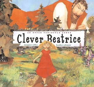 Clever Beatrice