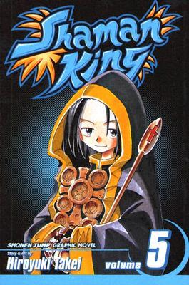 Shaman King, Vol. 5: The Abominable Dr. Faust(Shaman King 5)