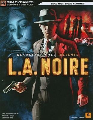 L.A. Noire Signature Series