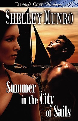 Summer in the City of Sails