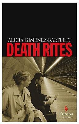 Death Rites (Petra Delicado Mysteries, #1)