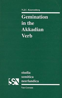 Gemination in the Akkadian Verb