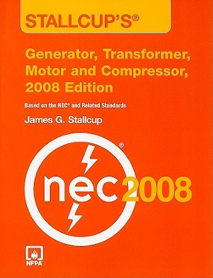 Stallcup's Generator, Transformer, Motor and Compressor