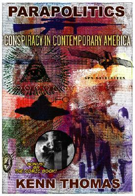 Parapolitics: Conspiracy in Contemporary America