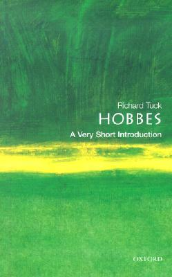 Hobbes A Very Short Introduction