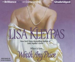 Worth Any Price (Bow Street Runners, #3)