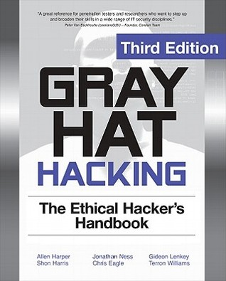 Gray Hat Hacking: The Ethical Hackers Handbook (ePUB)