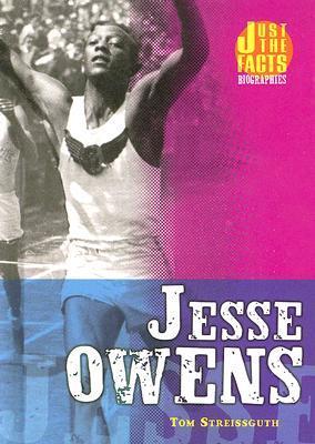 Jesse Owens by Tom Streissguth