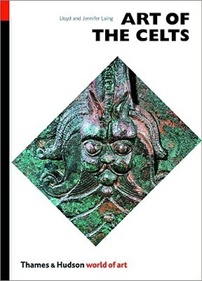 Art of the Celts: From 700 B.C. to the Celtic Revival