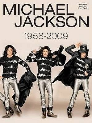 Michael Jackson 1958-2009 (Piano, vocal, guitar)