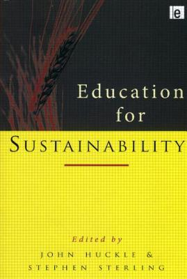 Education for Sustainabilty by John Huckle