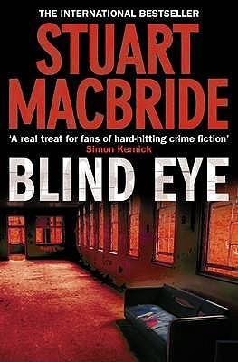 Blind Eye (Logan McRae, #5)