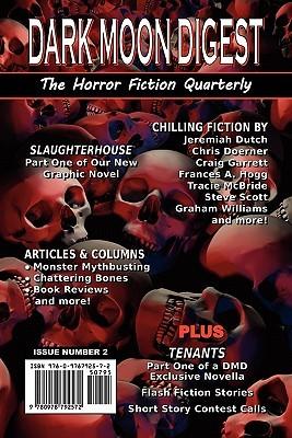 Dark Moon Digest - Issue Number 2 by Stan Swanson