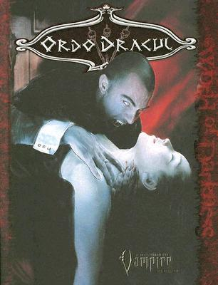 Ordo Dracul by Will Hindmarch