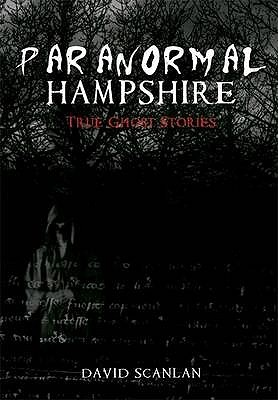 Paranormal Hampshire