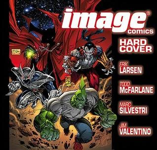 Image Comics Limited Edition