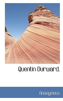 Quentin Durward.