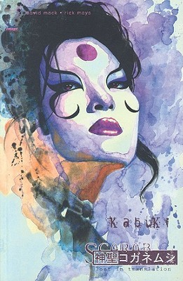 Kabuki, Vol. 6 by David W. Mack