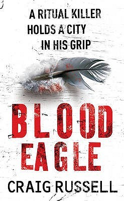 Blood Eagle Jan Fabel 1 By Craig Russell