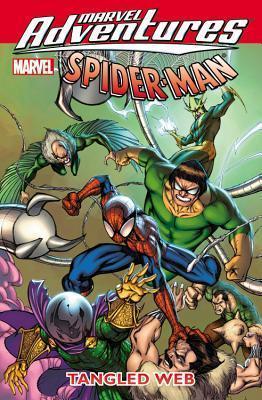 Marvel Adventures Spider-Man: Tangled Web