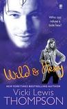 Wild & Hexy (Hex, #2)