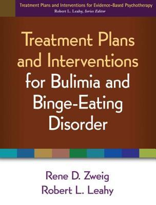 Treatment Plans and Interventions for Bulimia and Binge-Eating Disorders