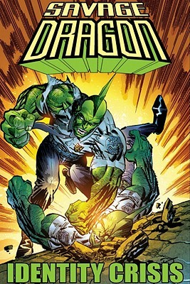 Savage Dragon: Identity Crisis
